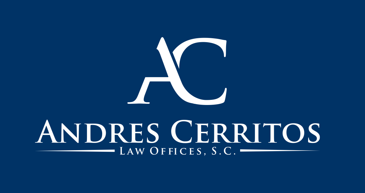 Andres Cerritos Law Offices   Immigration and Naturalization Law